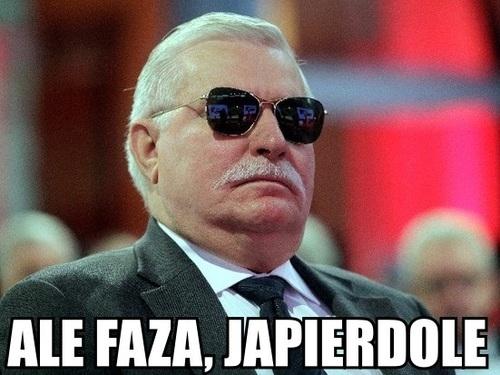 ALE FAZA, JA PIERDOLE